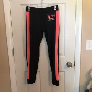 Justice Active pants